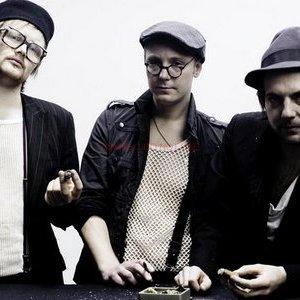 Аватар для Anders Aarum Trio