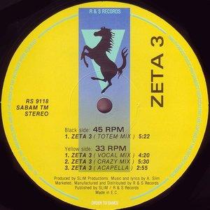 Zeta 3