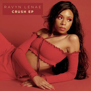 Crush EP [Explicit]