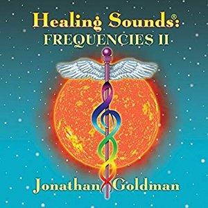 Healing Sounds: Frequencies II