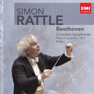 Simon Rattle Edition: Beethoven
