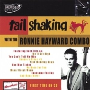Tail Shaking with Ronnie Hayward