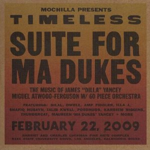 Timeless: Suite For Ma Dukes