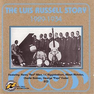 The Luis Russell Story