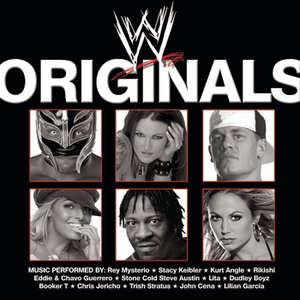 Image for 'Wwe Originals'