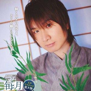 Avatar for Maeno Tomoaki