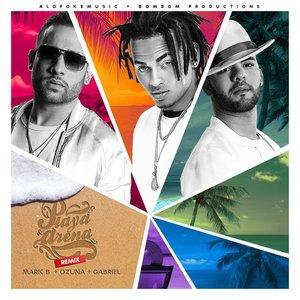 Playa y Arena (Remix)