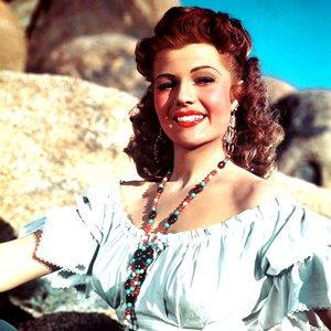 Image pour 'Rita Hayworth'