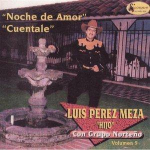"Avatar for Luis Perez Meza ""Hijo"""