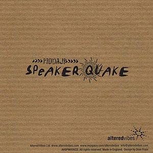 Speaker Quake
