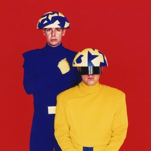 Avatar für Pet Shop Boys