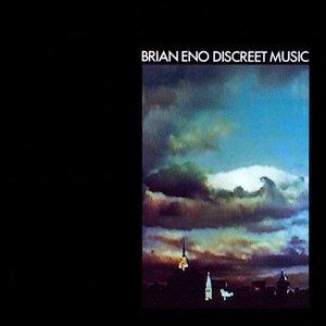 Immagine per 'Discreet Music'