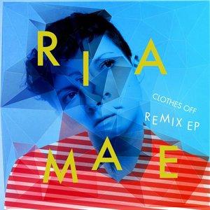 Clothes Off (Remixes) - EP