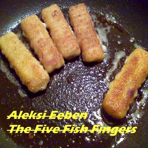 The Five Fish Fingers