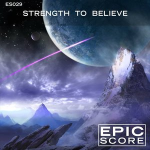 Strength To Believe - ES029
