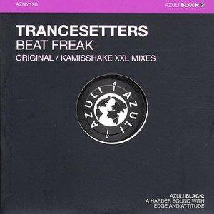 Beat Freak