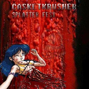 Image for 'Splatter Fest'