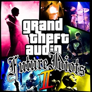 Grand Theft Audio 2