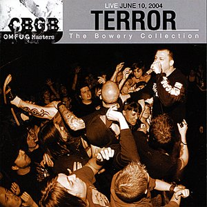 CBGB OMFUG Masters:Live, June 10, 2004 - The Bowery Collection