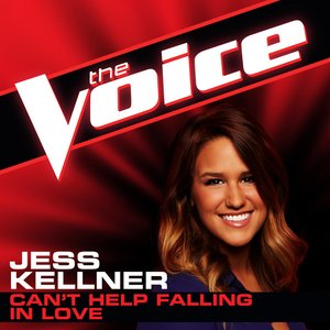 Can't Help Falling In Love (The Voice Performance) - Single