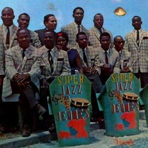 Avatar for Super Jazz Des Jeunes