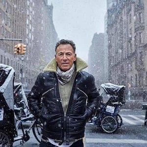 Bruce Springsteen için avatar