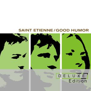 Saint Etienne - Afraid to go home