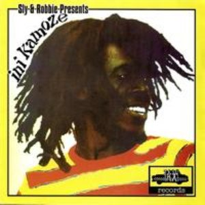 Sly and Robbie Presents Ini Kamoze