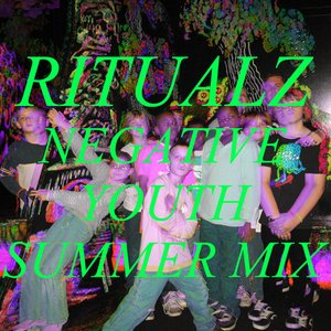 NEGATIVE YOUTH SUMMER MIX