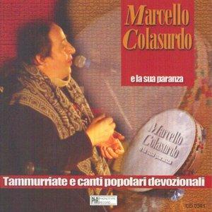 Tammurriate e canti popolari devozionali