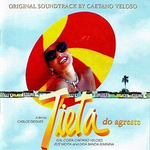 Tieta do Agreste (Trilha Original de Caetano Veloso)