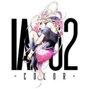 Ia / 02 - Color-