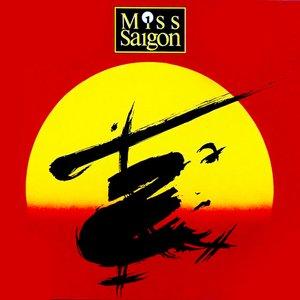 Image for 'Miss Saigon'
