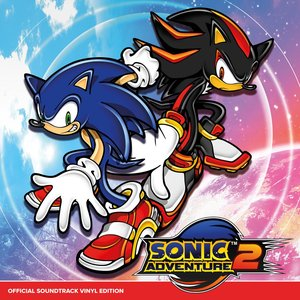 Sonic Adventure 2 (Original Soundtrack), Vol. 2