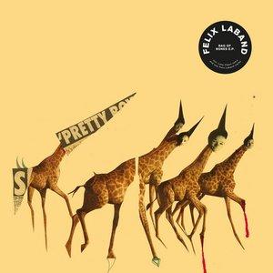 Bag of Bones EP (incl. Luke Vibert Remix)