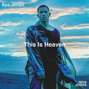 Obrázek Nick Jonas, This Is Heaven
