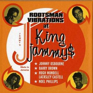 Rootsman Vibrations At King Jammy$