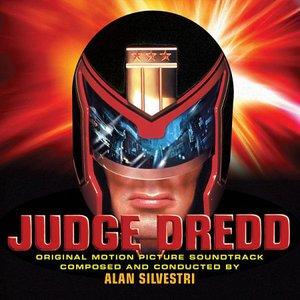 Judge Dredd (Original Motion Picture Soundtrack)