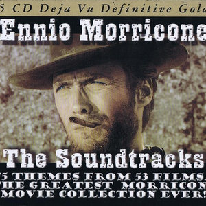 Ennio Morricone - The good the bad and the ugly