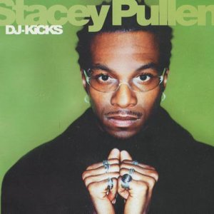 DJ-Kicks: Stacey Pullen
