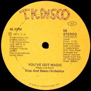You've Got Magic / Coconut Groove