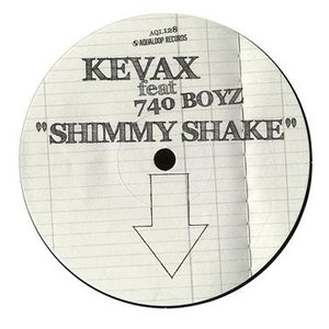 Avatar de Kevax feat. 740 Boyz