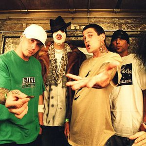 Image for 'Kottonmouth Kings'