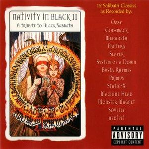 Nativity in Black II: A Tribute to Black Sabbath