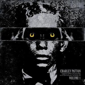 Charley Patton, Vol. 1