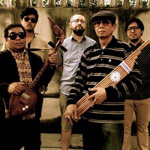 Avatar for The Paradise Bangkok Molam International Band