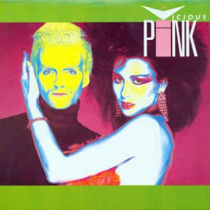Vicious Pink (Expanded Edition)