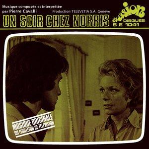 Un soir chez Norris (Evasion 1971) - Single