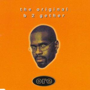 B 2 Gether (feat. Walter Taieb, DJ Pippi & Everett Bradley)