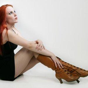 Image for 'Simone Simons'